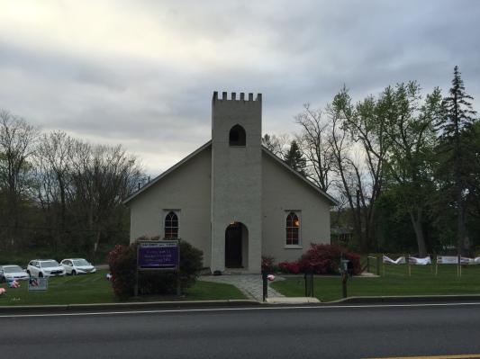 Elim Alliance church