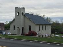 Valley Cottage Church ELIM Alliance